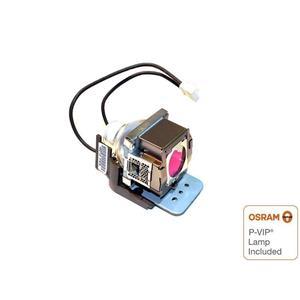 BenQ Projector Lamp Part 5J-J2C01-001 5J.J2C01.001 Model BenQ MP MP611 MP MP611c