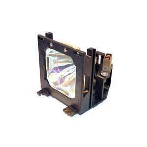 Sharp Projector Lamp Part AN-P25LP-ER BQC-XGP25X//1 Model Sharp XG XG-P24X