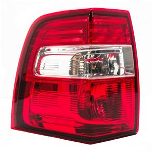 Fits 2007-2014 Ford Expedition Left Hand Driver Side Tail Light OEM