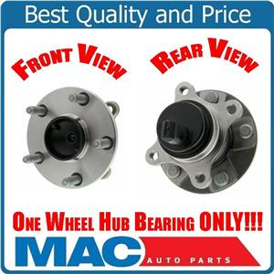 Wheel Bearing and Hub Assembly Front FVP WH513163 fits 01-06 Lexus LS430