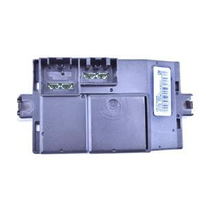 GM Blower Motor Fan Resistor - HVAC Electronic Temp Control - 22745409