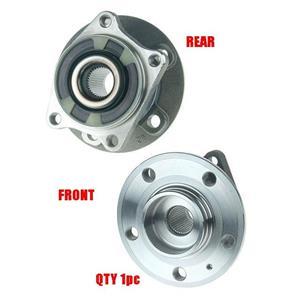 AWD XC90  REAR Wheel Bearing and Hub Assembly QTY 1pc  5 YEARS WARRANTY!!!