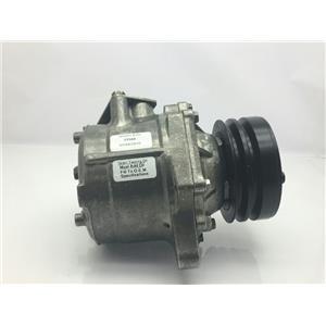 AC Compressor Fits Dodge B150 B250 B350  (1 year Warranty) R77553