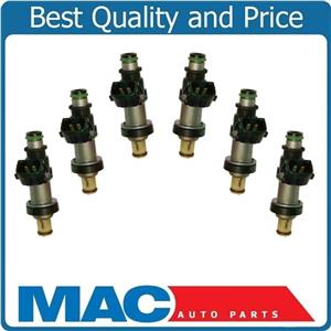 Acura TL CL 3.2L MDX Odyssey Pilot 3.5L (6) Aus Injection MP55066 Fuel Injector