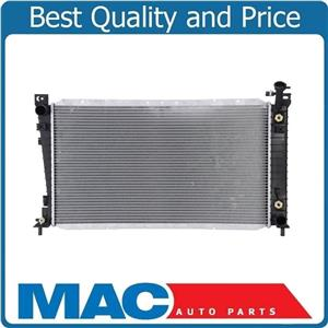 Radiator Onix OR1609 fits 95-98 Ford Windstar