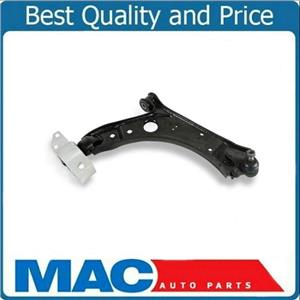WELDED SHEET METAL Control Arm and Ball Joint 04-14 A3 Frt R Lower MAS CB43214