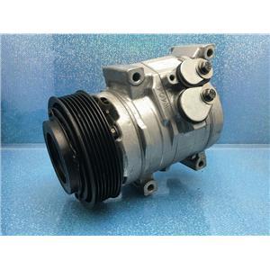 AC Compressor Fits 2007-2010 Scion tC  (1 Year Warranty) R97393