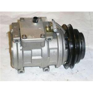 AC Compressor Fits 1989-1998 Mazda MPV  (1year Warranty) R77304