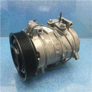 AC Compressor Fits 2003-2007 Honda Accord (One Year Warranty) R77389