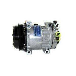 AC Compressor Fits 1998-2002 Mazda 626 (1 Year Warranty) R14-3115 / 77546