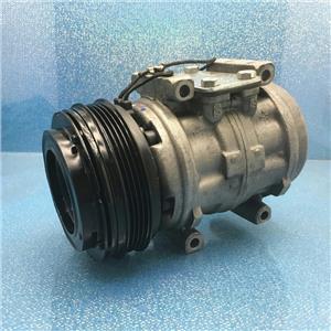 AC Compressor For 1985 1986 1987 1988 1989 Toyota MR2 1.6L (1yr Warr) R67385