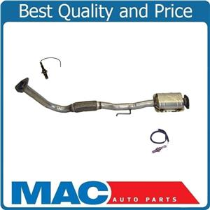 Brand New Catalytic Converter with O2 Sensors for Toyota Camry 2.2L 1993-1995