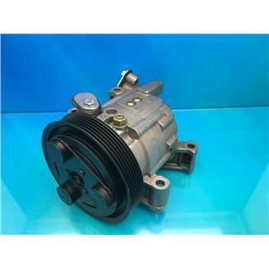 AC Compressor Fits 2000-2006 Nissan Sentra  (1 year Warranty) R67460