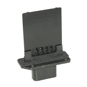 HVAC Blower Motor Resistor Front Original Eng Mgmt BMR48