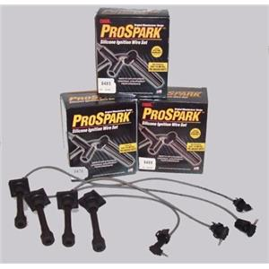 1999-2000 Mazda Protege  1.8L  Ignition Wire Wires Set