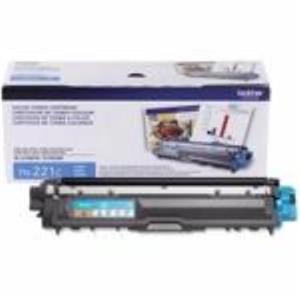 TN221C Cyan Toner Cartridge Brother HL3140 3170