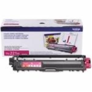 Compatible TN221M Magenta Toner Cartridge Brother HL3140 3170