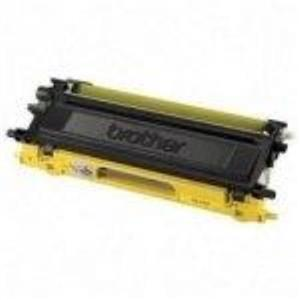 Compatible TN115Y Yellow Toner Cartridge Brother DCP-9040cn