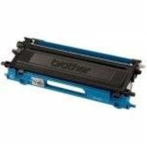 Compatible TN115C Cyan Toner Cartridge Brother DCP-9040cn