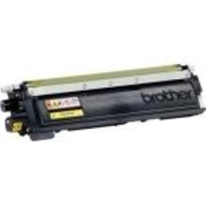 Compatible TN210Y Yellow Toner Cartridge Brother DCP-9010cn