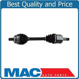 CV Axle Assembly Frt Left NCV73551 fits 04-06 Volvo S80 2.5T AWD & FWD Drivers S