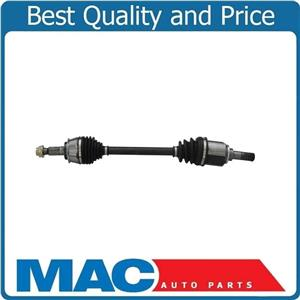 CV Axle D/S fits 02-08 Mini Cooper Base 1.6L Automatic No Turbo No Supercharged