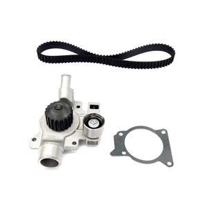 US Motor Works USTK194 Engine Timing Belt Kit with Water Pump