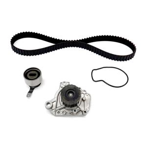 US Motor Works USTK224A Engine Timing Belt Kit with Water Pump