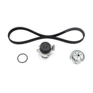 US Motor Works USTK296 Engine Timing Belt Kit with Water Pump