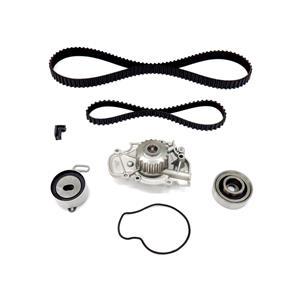 US Motor Works USTK186187 Engine Timing Belt Kit with Water Pump