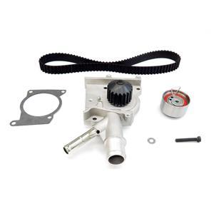 US Motor Works USTK283 Engine Timing Belt Kit with Water Pump