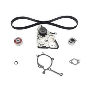 US Motor Works USTK281 Engine Timing Belt Kit with Water Pump