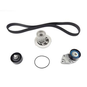 US USTK335 Engine Timing Belt Kit with Water Pump Fits for 04-08 AVEO 100% NEW