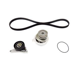 US Motor Works USTK163 Engine Timing Belt Kit with Water Pump