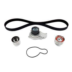 US Motor Works USTK265B Engine Timing Belt Kit with Water Pump