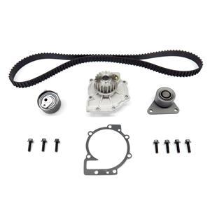US Motor Works USTK331 Engine Timing Belt Kit with Water Pump