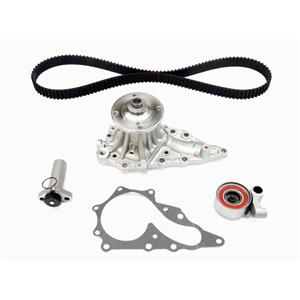 US Motor Works USTK215 Engine Timing Belt Kit with Water Pump