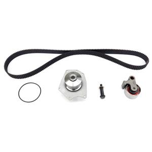US Motor Works USTK295A Engine Timing Belt Kit with Water Pump