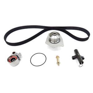 US Motor Works USTK295 Engine Timing Belt Kit with Water Pump