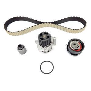 US Motor Works USTK333 Engine Timing Belt Kit with Water Pump