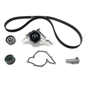 US Motor Works USTK297 Engine Timing Belt Kit with Water Pump