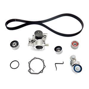 US Motor Works USTK254A Engine Timing Belt Kit with Water Pump