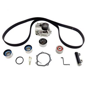 US Motor Works USTK277A Engine Timing Belt Kit with Water Pump