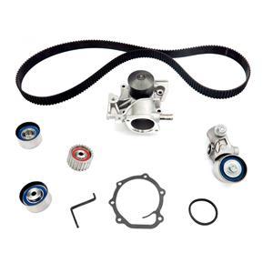 US Motor Works USTK172A Engine Timing Belt Kit with Water Pump