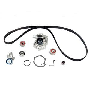US Motor Works USTK328 Engine Timing Belt Kit with Water Pump