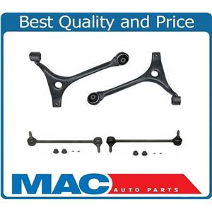 After 05/13/98 to 07 Taurus Left & Right Lower Control Arm & Sway Bar Links 4pc