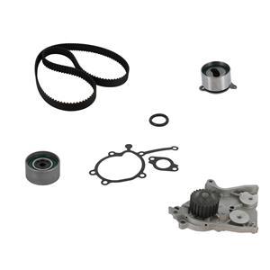 Engine Timing Belt Kit with Water Pump CRP fits 95-02 Kia Sportage 2.0L-L4