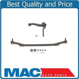 For 1982-1992 Chevrolet Camaro Pontiac Firebird Center Link & Idler Arm 100% New