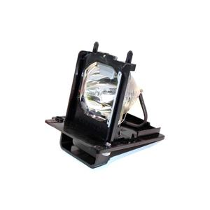 Mitsubishi Compatible RPTV Lamp Part 915B455011 Model WD 73640 WD 73C11