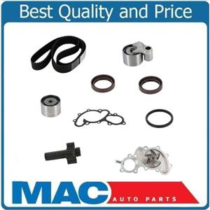 Toyota 3.4L Engine UST281 Engine Timing Belt Kit with Water Pump